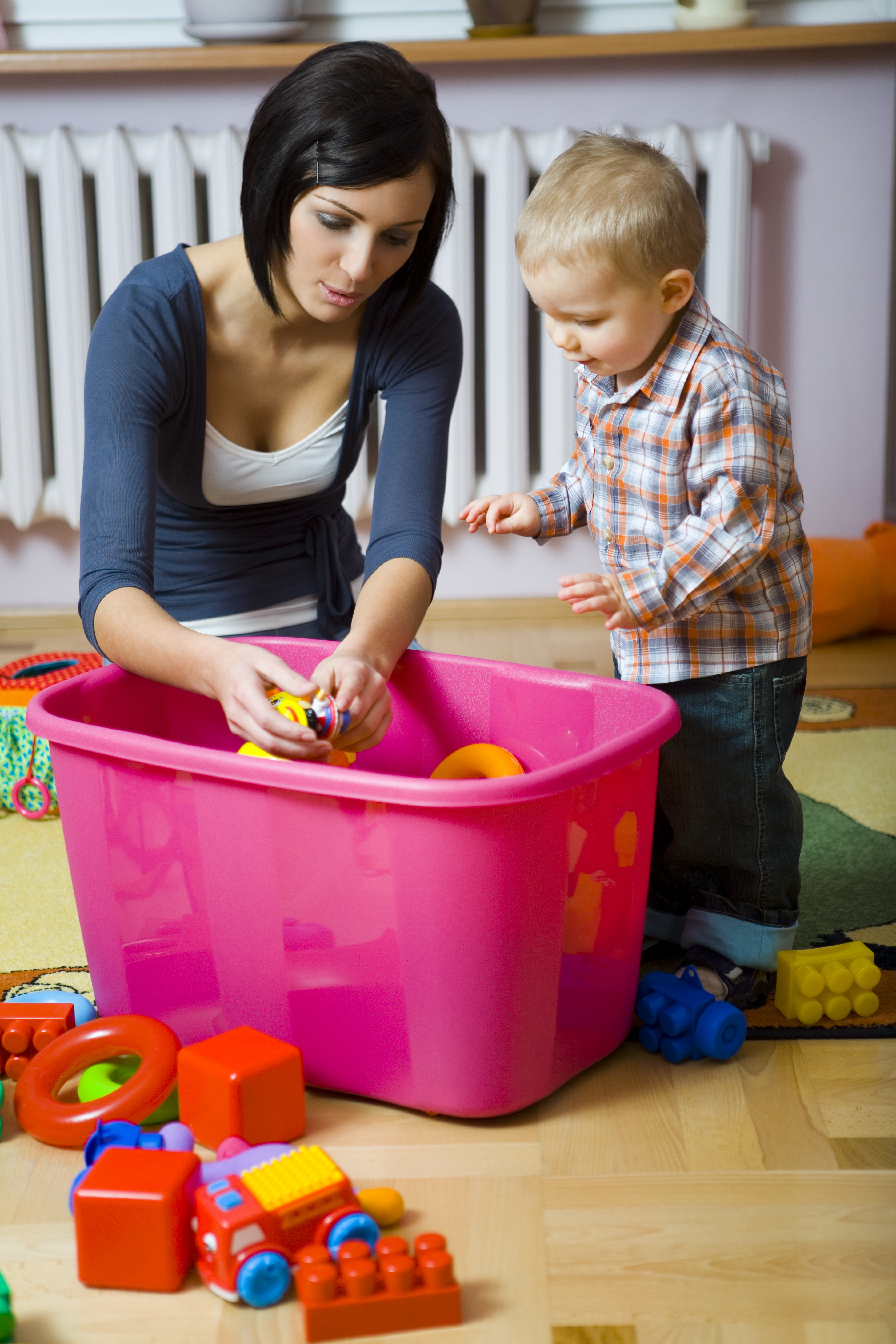 12 Tips for a Better Clean Up Time – Parenting Answers by ...