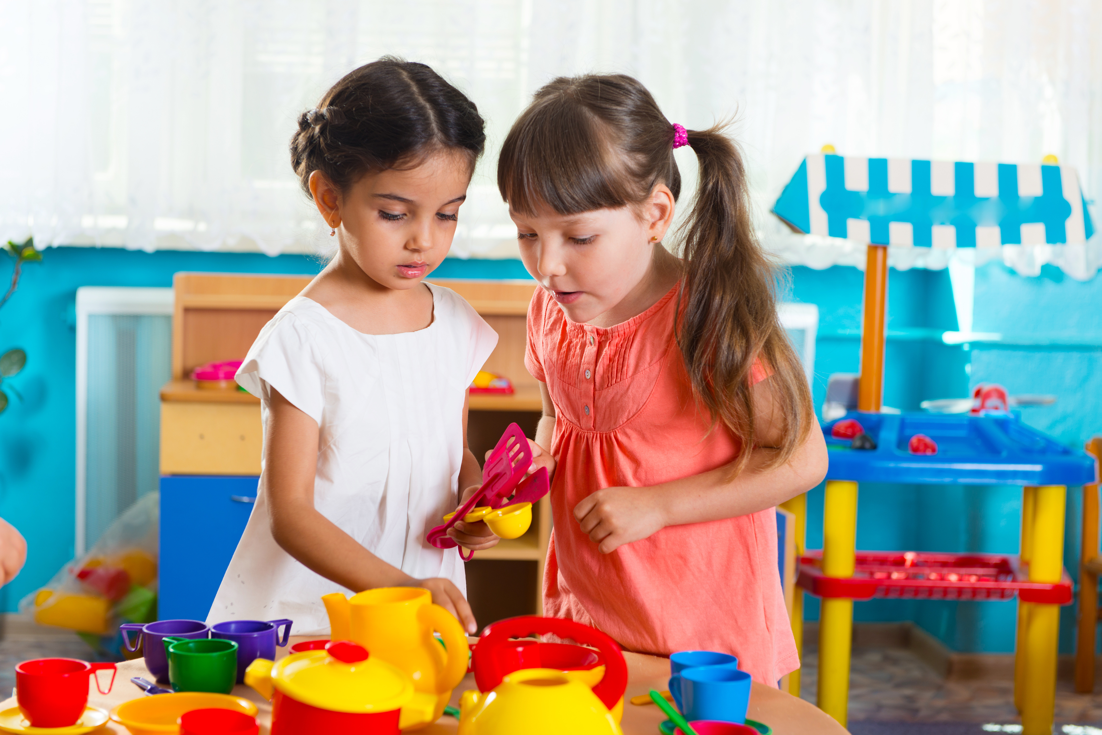 Boys And Girls Things Kids Daycare Related