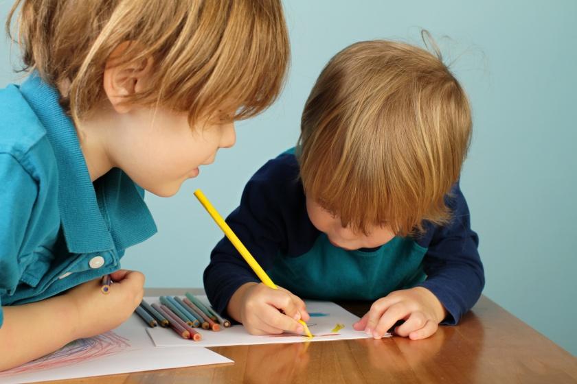 Preschool Kids Education